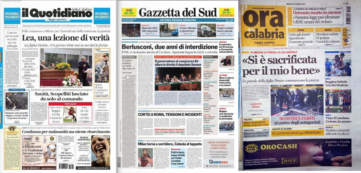 Rassegna stampa approfondimento dei temi della settimana for Camera dei deputati rassegna stampa