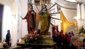 santi cosma e damiano cittanova
