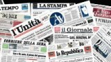 testate quotidiani