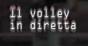 volley in diretta