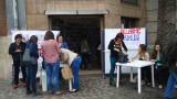 petizione aracri edicola