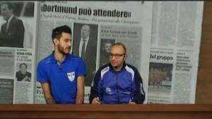 rassegna Dario Carelli