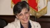 La Presidente del Consiglio comunale                                                                                       Laura Crimeni