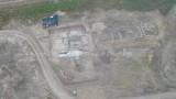 archeologia scavi caulonia