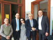 """Associazione  Culturale """" Universo Minori """" Catanzaro"""