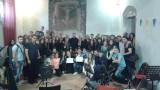 L'Orchestra sinfonica della piana