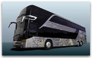 bus due piani