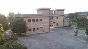la sede ripristinata presso il centro polifunzionale