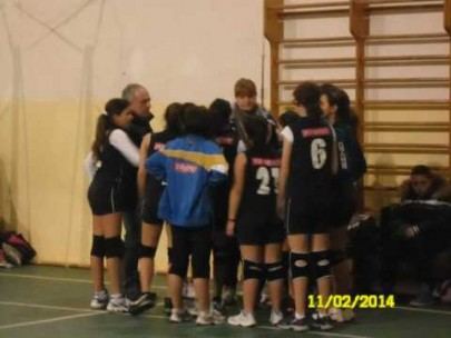 volley piana