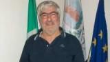 Il presidente Vincenzo Logozzo