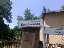 contrada san lorenzo cinquefrondi