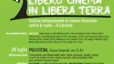 libero cinema in libera terra polistena