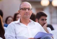 Il Consigliere Provinciale Giuseppe Longo
