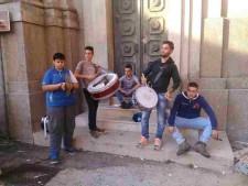san rocco tamburi