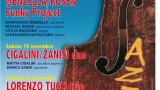 Manifesto Jazz 2014 50x80