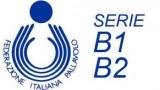 fipav logo serie b