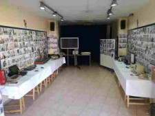 panoramica mostra tecnologia edp