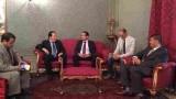 polistena delegato egiziano