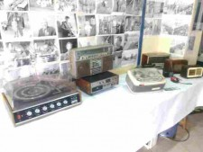 radio dischi