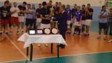 torneo delle regioni pallavolo