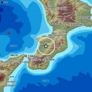 terremoto piana 20-01-2015