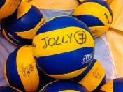 pallone pallavolo jolly cinquefrondi