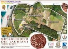 parco archeologico palmi