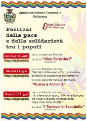 festival pace polistena 2015