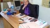 CINQUEFRONDI - Il presidente di Senza Frontiere Mariella Roselli