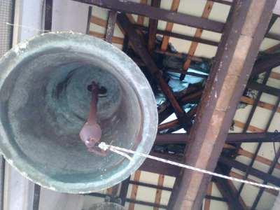 campane e foro