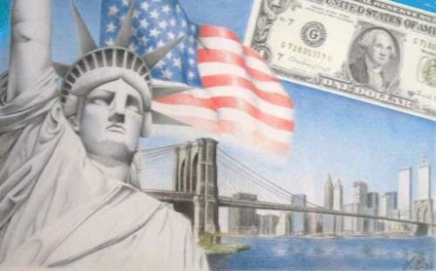 sogno americano