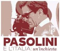 Pasolini MANIFESTO 70x100
