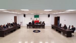 consiglio comunale cinquefrondi