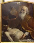 Santissima Trinità di Mattia Preti
