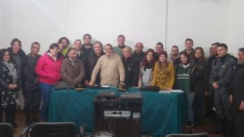 Corso di formazione Anpana Gepa
