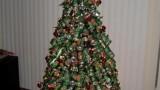 albero riciclato