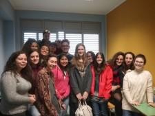 Studenti Del Rechichi 1-1