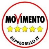 MoVimento-5-Stelle logo