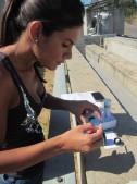 analisi acque marine diritto per la vita