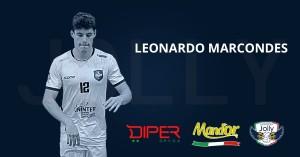 Leonardo Marcondes