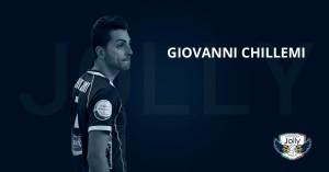 Giovanni Chllemi