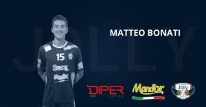 MATTEO BONATI