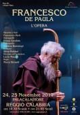 Francesco de Paula manifesto
