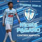 Nicola Pagano