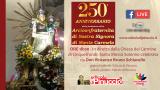 anniversario carmine confraternita